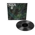 ASPHYX - NECROCEROS -HQ- (Disco Vinilo LP)