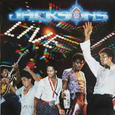 JACKSONS - LIVE (Disco Vinilo LP)