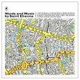 SAINT ETIENNE - WORDS & MUSIC - DELUXE (Compact Disc)