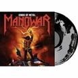 MANOWAR - KINGS OF METAL -LTD- (Disco Vinilo LP)