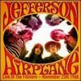 JEFFERSON AIRPLANE - LIVE AT THE FILLMORE NOVEMBER 25TH 1966 (Disco Vinilo LP)