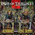 ALBOROSIE - DUB OF THRONES (Disco Vinilo LP)