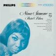 SIMONE, NINA - PASTEL BLUES -HQ- (Disco Vinilo LP)