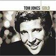 JONES, TOM - GOLD (Compact Disc)