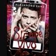 SANZ, ALEJANDRO - SIROPE - VIVO (Compact Disc)