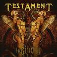 TESTAMENT - GATHERING (Disco Vinilo LP)