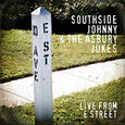 SOUTHSIDE JOHNNY & ASBURY JUKES - LIVE FROM E STREET -RSD- (Disco Vinilo LP)