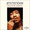 HENDRIX, JIMI - STONE FREE/LOVER MAN (Disco Vinilo  7')