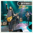DRIVE BY TRUCKERS - LIVE FROM AUSTIN TX (Disco Vinilo LP)