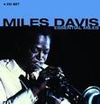 DAVIS, MILES - ESSENTIAL MILES (Compact Disc)