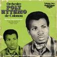 ORCHESTRE POLY-RYTHMO DE COTONOUT - VOL. 2: ECHOS HYPNOTIQUES (Disco Vinilo LP)