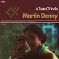 DENNY, MARTIN - A TASTE OF INDIA (Disco Vinilo LP)