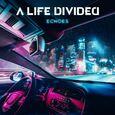 A LIFE DIVIDED - ECHOES-COLOURED/GATEFOLD- (Disco Vinilo LP)