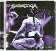 SARATOGA - EL CLAN DE LA LUCHA (Compact Disc)