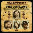 JENNINGS, WAYLON - WANTED! THE OUTLAWS (Disco Vinilo LP)