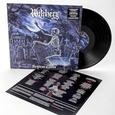 WITCHERY - RESTLESS & DEAD (Disco Vinilo LP)