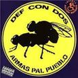 DEF CON DOS - ARMAS PAL PUEBLO (Disco Vinilo LP)