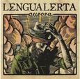 LENGUALERTA - AURORA (Compact Disc)