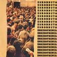 ESKORBUTO - ESKIZOFRENIA (Disco Vinilo LP)