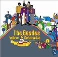 BEATLES - YELLOW SUBMARINE (Disco Vinilo LP)