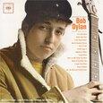 DYLAN, BOB - BOB DYLAN (FIRST ALBUM) (Disco Vinilo LP)