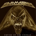 GAMMA RAY - EMPIRE OF THE UNDEAD (Disco Vinilo LP)