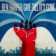 HARPER, BEN - GIVE TILL IT'S GONE (Disco Vinilo LP)