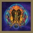 YOB - OUR RAW HEART -LTD- (Disco Vinilo LP)