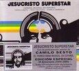 SESTO, CAMILO - JESUCRISTO SUPERSTAR (Disco Vinilo LP)