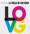 OREJA DE VAN GOGH - ESENCIAL (Compact Disc)