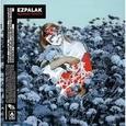 EZPALAK - KOLPATU TOPATU (Compact Disc)