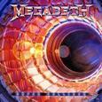 MEGADETH - SUPER COLLIDER (Compact Disc)