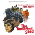 ORIGINAL SOUND TRACK - TAMARIND SEED (Compact Disc)