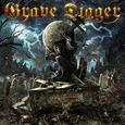 GRAVE DIGGER - EXHUMATION - EARLY YEAR (Compact Disc)