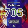 VARIOUS ARTISTS - ABSOLUTE 70S (Compact Disc)
