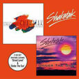 SHAKATAK - STREET LEVEL + UNDER THE SUN (Compact Disc)