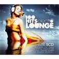 VARIOUS ARTISTS - 100 HITS ELECTRO LOUNGE (Compact Disc)