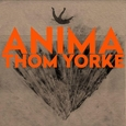 YORKE, THOM - ANIMA (Compact Disc)