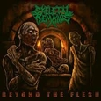 SKELETAL REMAINS - BEYOND THE FLESH (Compact Disc)