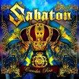 SABATON - CAROLUS REX (Compact Disc)