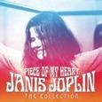 JOPLIN, JANIS - PIECE OF MY HEART- (Compact Disc)