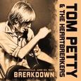 PETTY, TOM - BREAKDOWN / RADIO BROADCAST (Compact Disc)