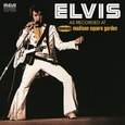PRESLEY, ELVIS - AS RECORDED AT MADISON.. (Disco Vinilo LP)