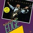 BUCHANAN, ROY - DANCING ON THE EDGE (Compact Disc)