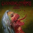 CANNIBAL CORPSE - VIOLENCE UNIMAGINED (Compact Disc)