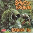 SAVOY BROWN - LOOKING IN (Compact Disc)