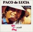 LUCIA, PACO DE - ZYRYAB (Compact Disc)