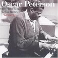 PETERSON, OSCAR - TENDERLY (Compact Disc)