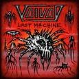 VOIVOD - LOST MACHINE - LIVE (Compact Disc)