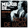 LUCIA, PACO DE - LO MEJOR DE (Compact Disc)